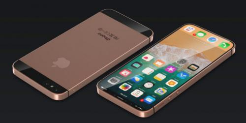 iPhone SE二代的价值:满足果粉对性能和操作的贪婪
