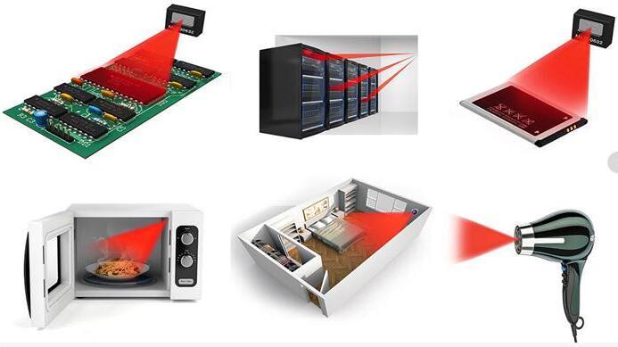 Melexis推出创新的微型远红外(FIR)热电堆传感器