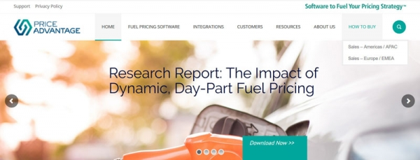 AI可让零售商在燃油上获取更大利润