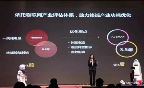 对于中国移动10亿补贴NB-IoT模组的6个判断