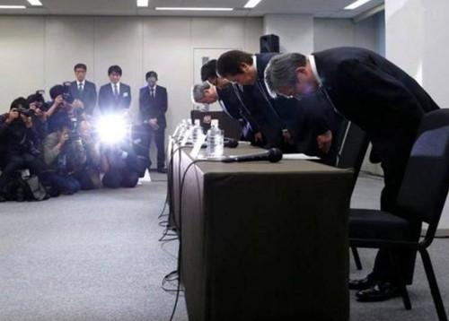 日本三菱公司再曝数据造假丑闻 波及全球274家公司