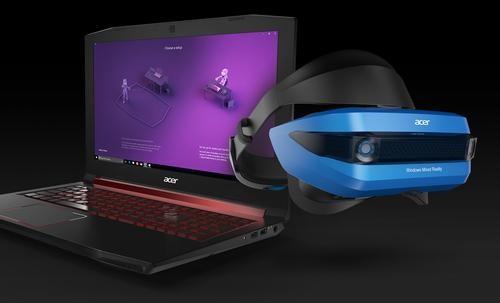 VR没死,今年三季度PC VR头显出货超100万台