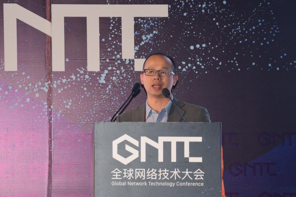 CFIEC副主任李震:IPv6规模部署已到刻不容缓
