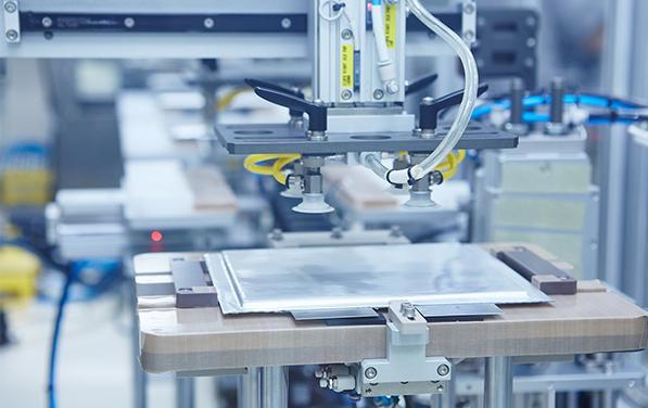 SK创新在匈牙利建首家离岸电动车电池厂
