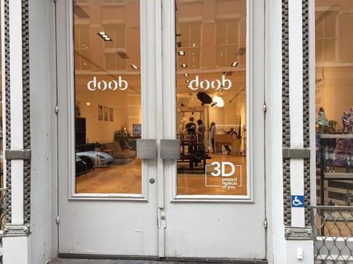 早期3D打印实体店iMakr业务受阻 关闭iMakr NY Allen Street旗舰店