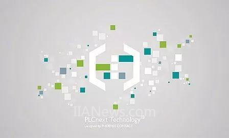 PLCnext Technology助力实现网络化生产