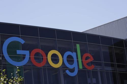 即便404也阻挡不了 谷歌在中国组建AI团队