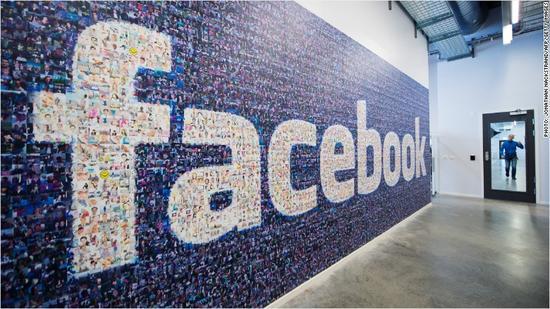 脸书利用AI技术删除恐怖组织账户及内容