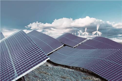 2016年发展中国家新增34吉瓦太阳能 同比增55%