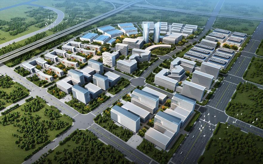 安阳市与哈工大共建百亿级机器人小镇