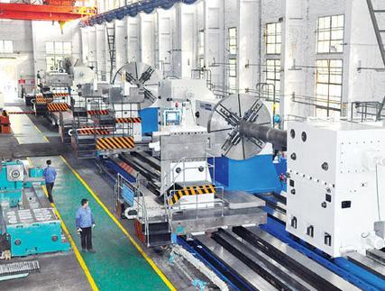 中国11月制造业PMI为51.8% 制造业稳中有升