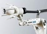 从工博会机器人新品发布看市场走向