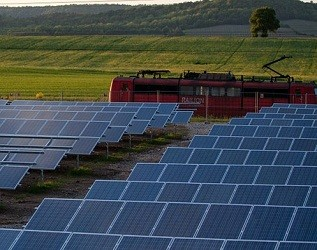 我国光伏发电产业前三季度实现快速发展