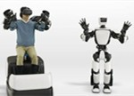 丰田这个人形机器人可能是人类的下一个助手