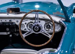 全球十大汽车公司自动驾驶技术排名
