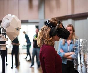 最新技术:VR设备可进行濒死体验 有效减少死亡焦虑
