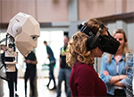 "VR让你过把""死亡""瘾 克服恐惧"