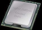 冰释前嫌?英特尔与AMD首次合作