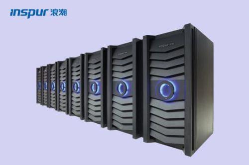 浪潮软件定义存储:AI时代视频监控业务的超级数据平台