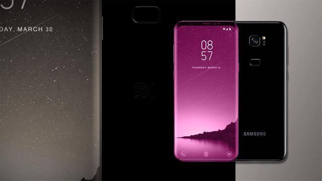 三星将在S9上采用10nm芯片
