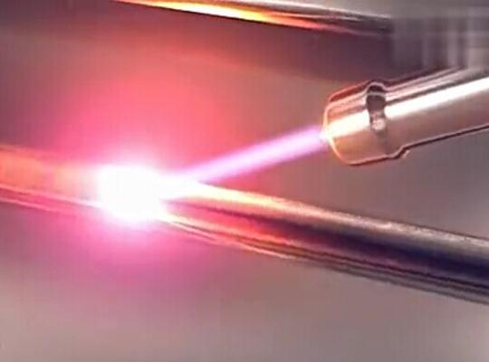 激光焊接是助推汽车轻量化的关键技术