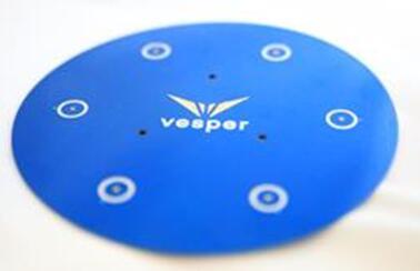 智能音箱太火 Vesper推出新款高性能压电MEMS麦克风