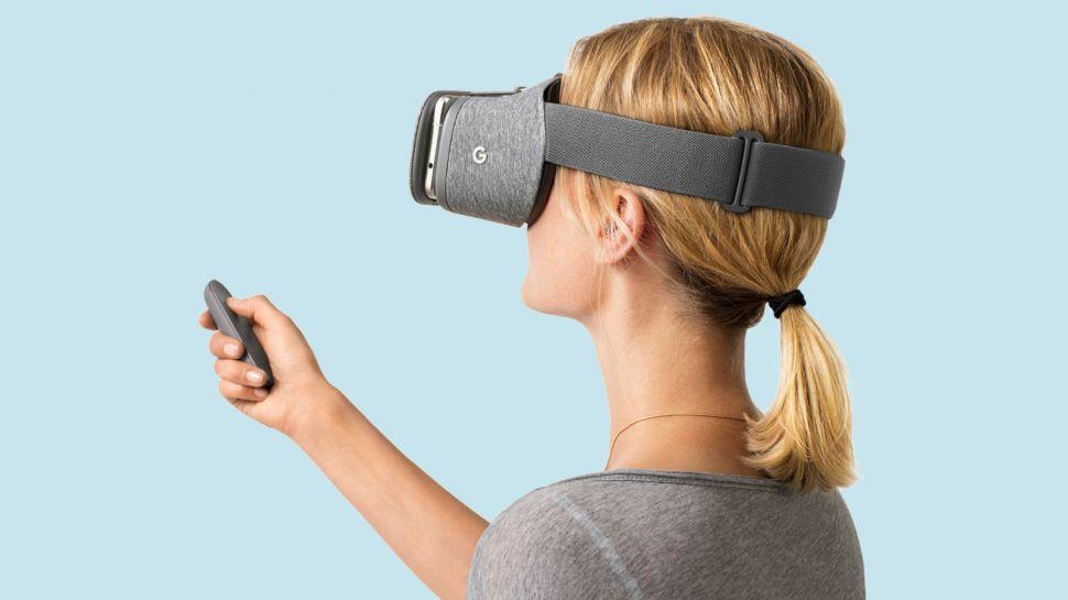 接棒谷歌 华为有望明年初发布DaydreamVR头盔
