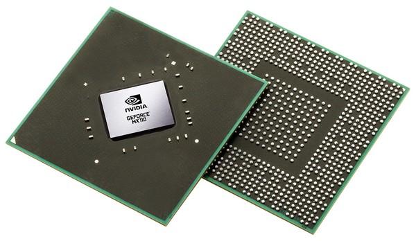 NVIDIA发布独显 专门为笔记本打造