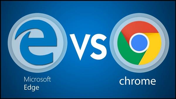 手机浏览器速度哪家强:Edge性能碾压Chrome