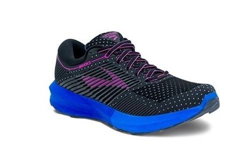 布鲁克斯跑步公司推出FitStation动力个性化跑步鞋