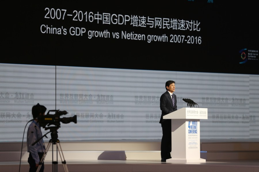 李彦宏:互联网人口红利消失 人工智能成新驱动力
