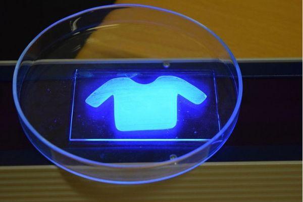 未来可通过活菌墨水材料3D打印皮肤