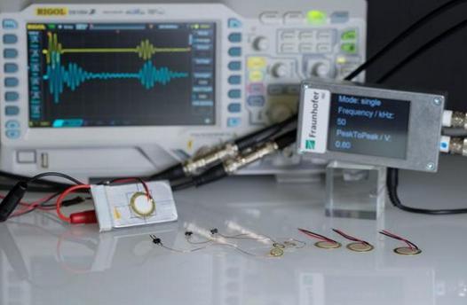 BMS精度欠佳 超声波脉冲可实现高精度电池电量探查
