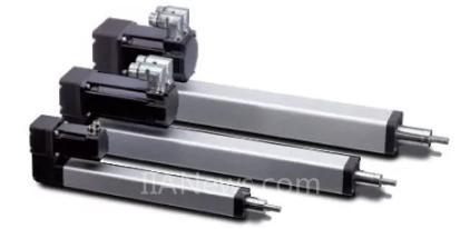 Thomson PC系列电动缸现可选配工厂集成的伺服电机