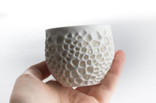 陶瓷将打破下一个3D打印材料壁垒