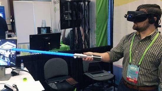 Stereolabs推出ZED Mini,为VR头显提供实时拍摄视频传输