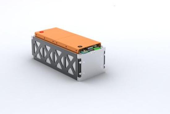 贵安新能源电池生产基地年产能将达6万吨