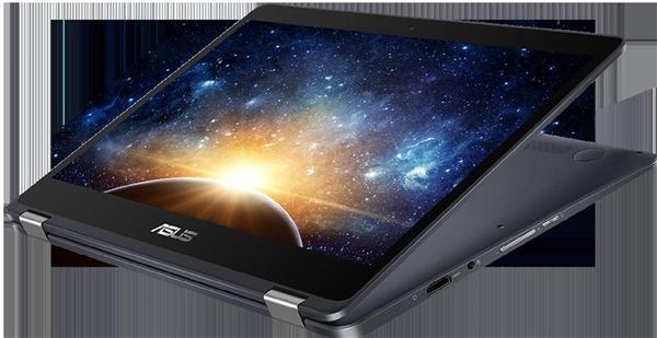 惠普/华硕发布高通骁龙835芯片笔记本电脑