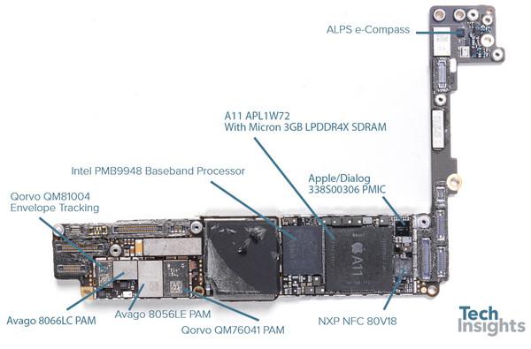苹果自行研发电池芯片 抛弃Dialog