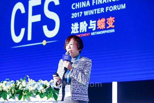 """施耐德电气荣获中国财经峰会""""2017年度影响力企业"""""""