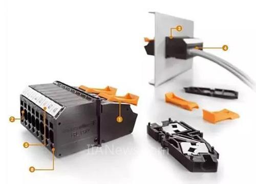 盘点自动化领域最值得关注的十大连接器