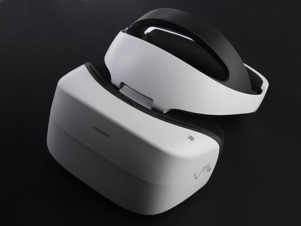 具体发售时间不得知 HUAWEI VR 2确定跳票!