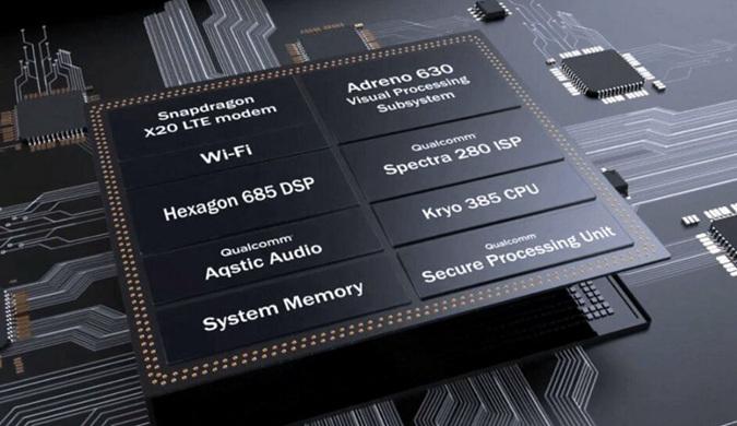 高通骁龙845移动平台面向AI和沉浸体验引入全新创新架构