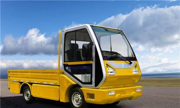 动力电池企业注意!30%电动营运货车将被淘汰
