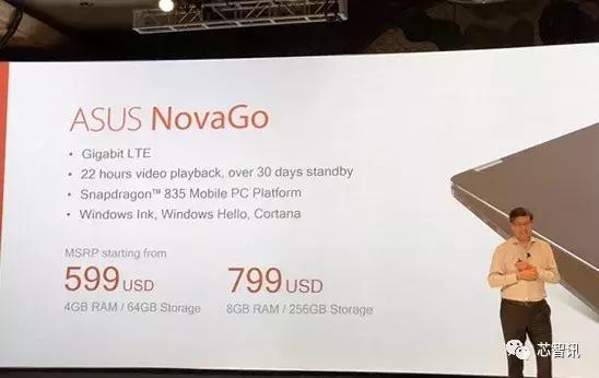 高通携手AMD/华硕/惠普力推骁龙笔记本