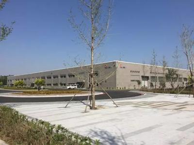 喜讯不断!NEC商务投影机中标东北最大机器人厂项目