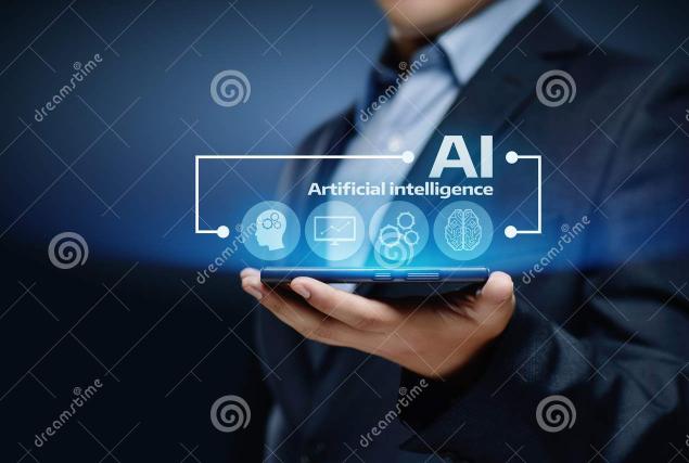 AI带来电子商务新革新:不仅仅是一个机器人那么简单