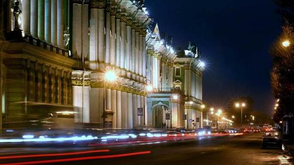 爱立信助力俄罗斯艾尔米塔什博物馆5G部署