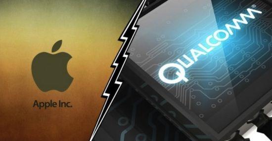 苹果走好!高通:失去iPhone订单 对业务无关痛痒