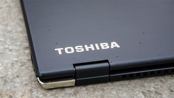 东芝割地求和 西数同意其芯片业务出售